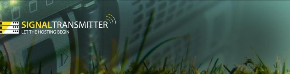 signaltransmitter:德国VPS,2GB内存,500Mbps不限流量,月付0.99欧