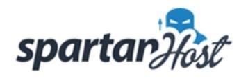SpartanHost:西雅图VPS,200Gb/s DDOS防护,4折特惠,高性价比